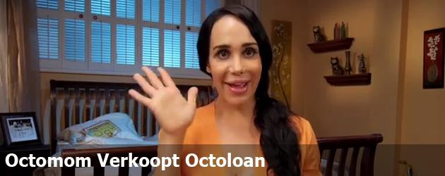 Octomom Verkoopt Octoloan
