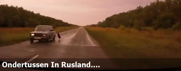 Ondertussen In Rusland