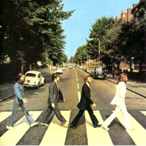 Album: The Beatles - Abbey Road