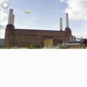 Street View: Pink Floyd – Animals