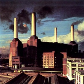 Album: Pink Floyd – Animals