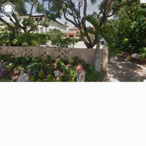 Street View: Eric Clapton – 461 Ocean Boulevard