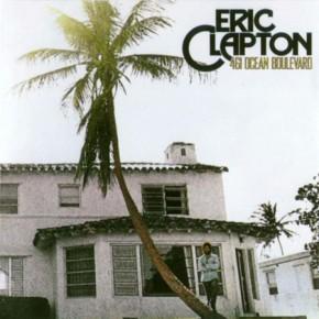 Album: Eric Clapton – 461 Ocean Boulevard
