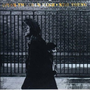 Album: Neil Young – After The Gold Rush