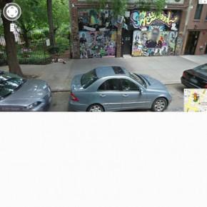 Street View: Ramones