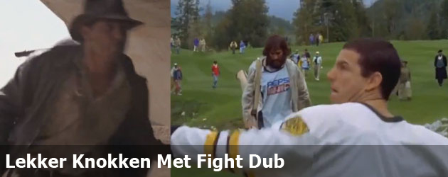 Lekker Knokken Met Fight Dub