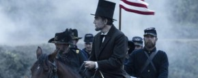 Trailer Tijd: Lincoln