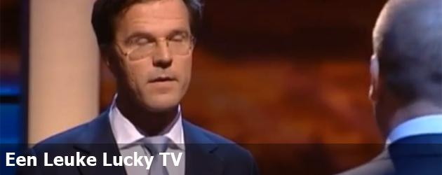 Een Leuke Lucky TV