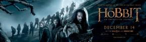 4 Nieuwe Banners Voor The Hobbit