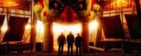 Motion Poster Silent Hill: Revelation 3D