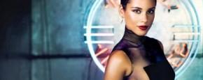 De Nieuwe Videoclip Van Alicia Keys