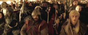 Een Hobbit Veiligheidsfilmpje