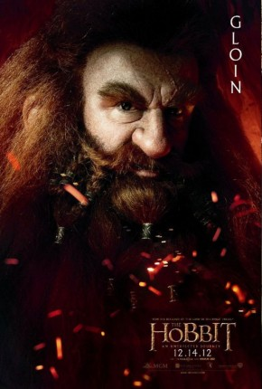 17 Nieuwe The Hobbit Posters