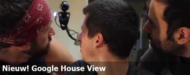 Nieuw! Google House View