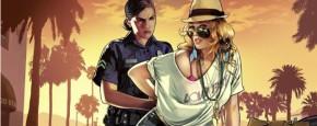 Trailer: Grand Theft Auto V