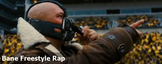 Bane Freestyle Rap