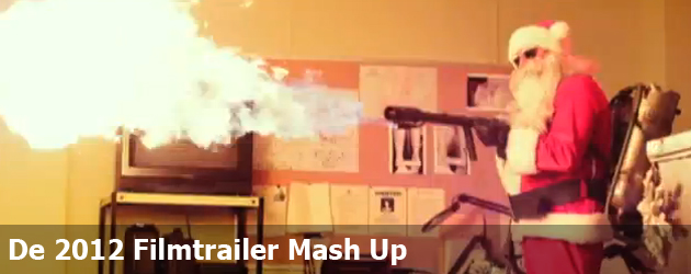 De 2012 Filmtrailer Mash Up