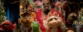 In Première: CeeLo Green & The Muppets