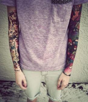 Tattoos Waar Je Spijt Van Krijgt