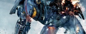 Trailer Tijd: Pacific Rim