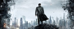 Trailer Tijd: Star Trek Into Darkness