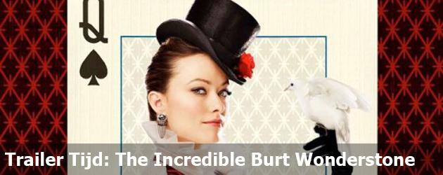Trailer Tijd: The Incredible Burt Wonderstone