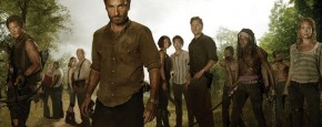 Alle Zombie Doden Van The Walking Dead