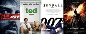 De Vijftien Beste Films Van 2012, Stem Mee!
