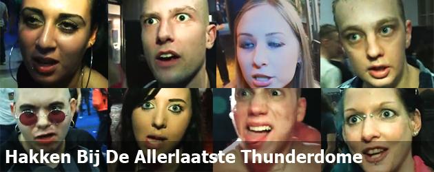 Hakken Bij De Allerlaatste Thunderdome