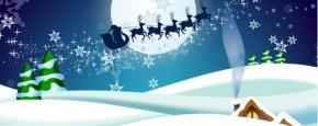 Irene, Noepie En Markie Wensen Je Vrolijke Kerst
