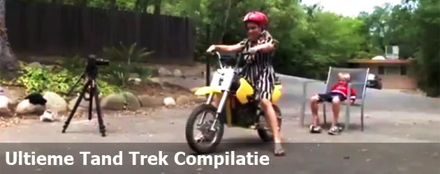 Ultieme Tand Trek Compilatie