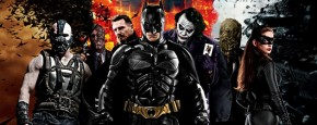 Drie Dark Knight Films In Drie Minuten