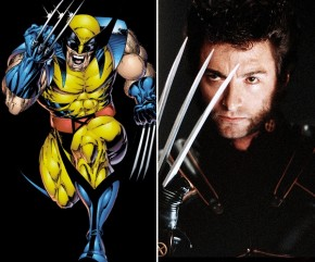Superhelden: Van Strip Naar Film - Wolverine