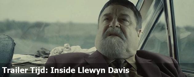 Trailer Tijd: Inside Llewyn Davis
