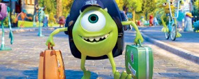 Trailer Tijd: Monsters University
