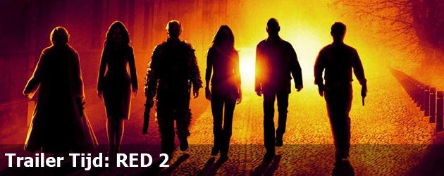 Trailer Tijd: RED 2