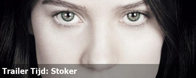 Trailer Tijd: Stoker