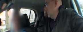 Brutale Sjonnie Denkt Politie Aan Te Pakken
