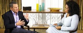 Lance Armstrong Bekent Schuld Bij Oprah Winfrey