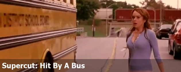 Supercut: Hit By A Bus