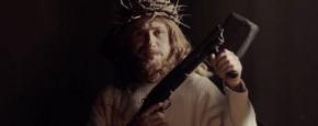 Tarantino Spoof: Djesus Uncrossed