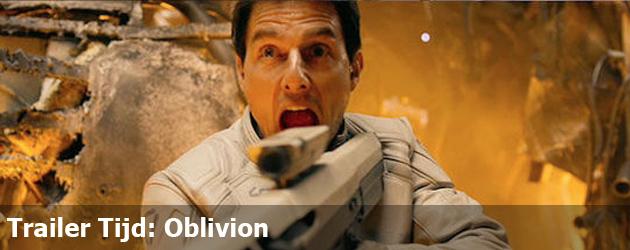 Trailer Tijd: Oblivion