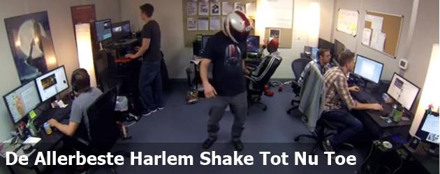 De Allerbeste Harlem Shake Tot Nu Toe