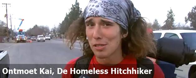Ontmoet Kai, De Homeless Hitchhiker