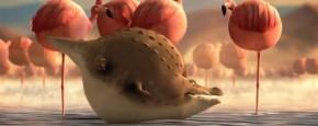 Wat Als Wilde Dieren De Hele Dag Fast Food Eten?