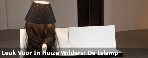 Leuk Voor In Huize Wilders: De Islamp