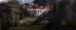Trailer Tijd: White House Down