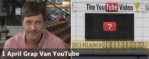 1 April Grap Van YouTube