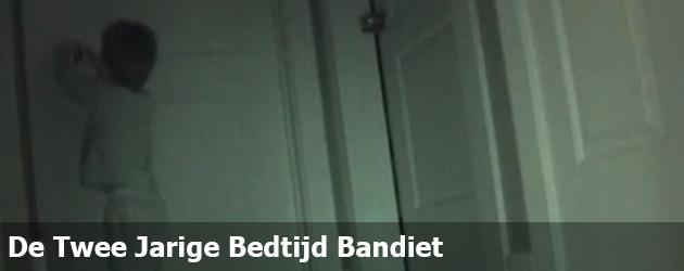 De Twee Jarige Bedtijd Bandiet