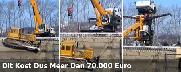 Dit Kost Dus Meer Dan 70.000 Euro